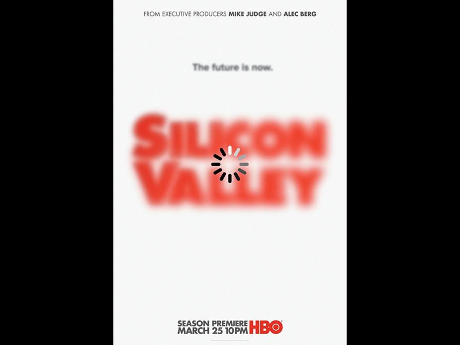 SILICON-VALLEY